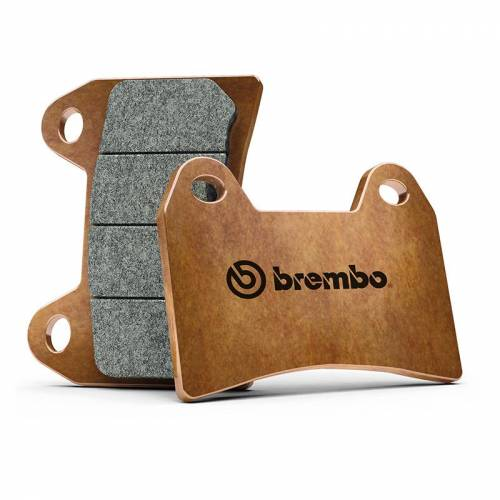 Aftermarket Motorcycle Brakes - Pads