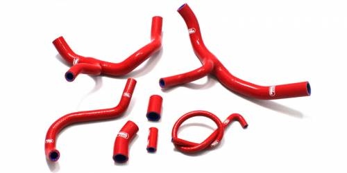 Engine Performance   - Silicone Hoses
