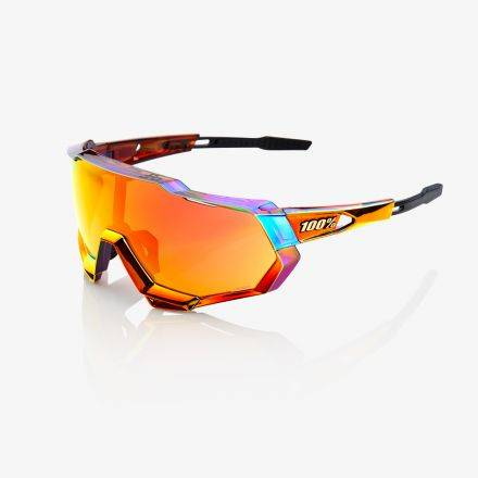 100% MOTO Sunglasses - Speedtrap