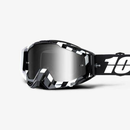 RIDE 100% MOTO Goggles - Racecraft