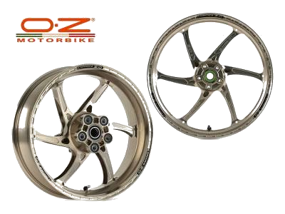 Aftermarket Motorcycle Wheels & Tires