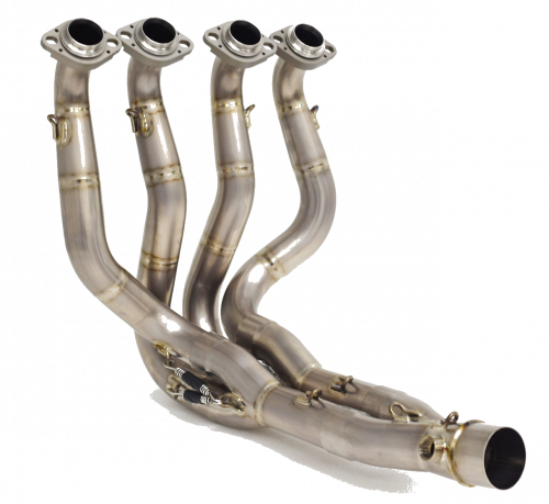 Exhaust Systems - Headers
