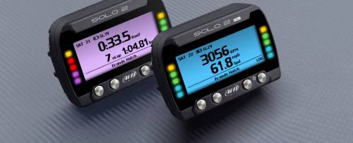 Dash & Data Loggers - GPS Lap Timers
