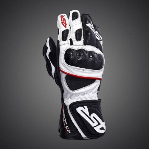 Motorcycle Racing Gloves - 4SR