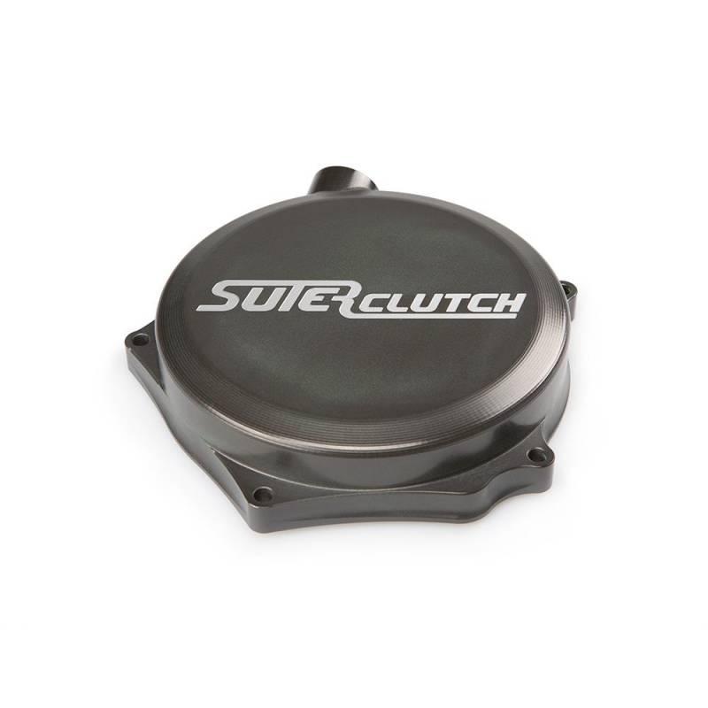 Suter Racing Clutch Cover Suzuki RMZ 250 2007-2021