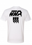 HHR Performance - HHR Performance Classic T-Shirt - White