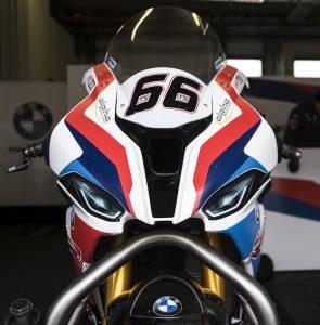 Carbonin - Carbonin Avio Fiber WSBK Race Bodywork 2020 K67 BMW S1000RR