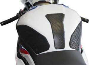 TechSpec - TechSpec Xline Tank Grips BMW S1000RR 2020
