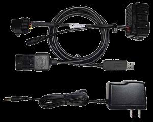 FTECU - FTECU FlashTune ECU Type 2 Yamaha R1 09-14 Bench Kit
