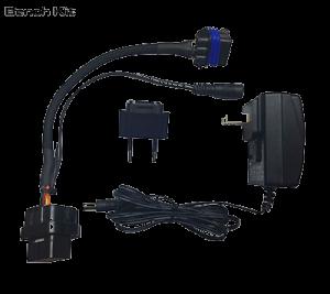 FTECU - FTECU FlashTune ECU Bench Tune Kit Type 18 YZF R1 R1S R1M  MT-10 R6