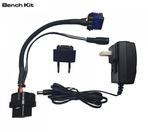 FTECU - FTECU FT Kawasaki Ninja EX400 / Ninja 650 / Z650 Bench Tuning Kit
