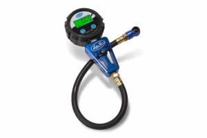 Motion Pro - Motion Pro Digital Tire Pressure Gauge 0-60 psi