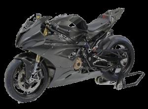Carbonin - Carbonin Carbon Fiber WSBK Race Bodywork 2020 K67 BMW S1000RR