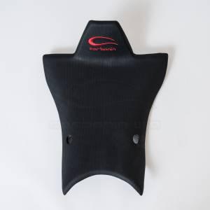 Carbonin - Std Seat Foam Unit - 2016 - 2017 Kawasaki ZX-10R