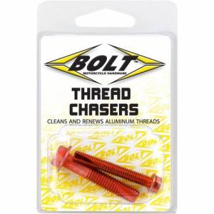 Bolt M6/M8 Tread Chasers
