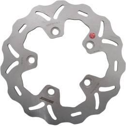 Braketech - Braking Brake Disc Wave Fix REAR WF7528 2015-2020 Yamaha R1