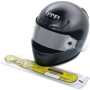 Shoei - Shoei CWF-1 Pinlock Shield Tearoffs (10 Pack)
