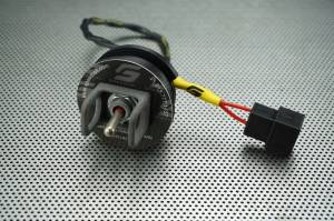 SpeedCell - Speedcell Key Delete Switch - Yamaha R3 (2015+)