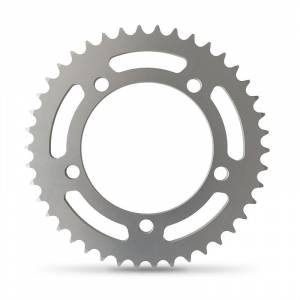 Alpha Racing Performance Parts - Alpha Racing Sprocket aluminium, T45, 520, for OZ / Marchesini wheel
