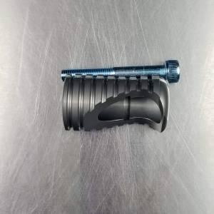 Evol Technology - Evol Technology Replacement Footpeg & Bolt Kit