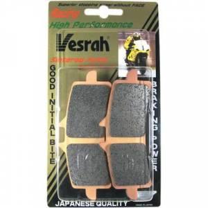 Vesrah - Vesrah Brake Pads VD-9031 RJL (M4 & M50 Calipers)