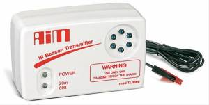 AiM Sports - AiM Infrared lap beacon transmitter