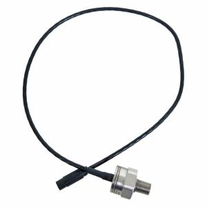 "AiM Sports - AiM KA MAP 50psi pressure sensor, 1/8"" NPT, 719 4-pin/m"
