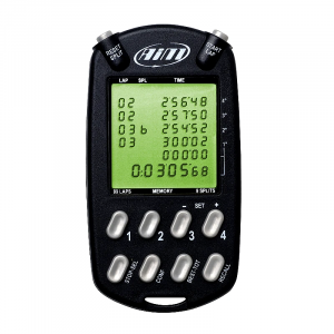 AiM Sports - AiM Multichron Stopwatch