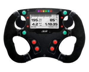 AiM Sports - AiM Formula Steering Wheel Rev. 3*