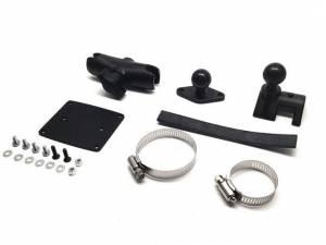 AiM Sports - AiM SmartyCam GP HD recording module mount kit