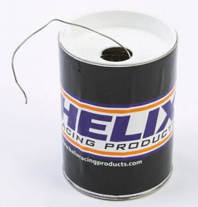 HELIX SAFETY WIRE 1 LB CAN