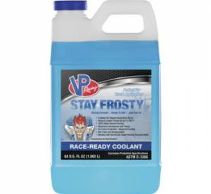 VP Racing Fuels - VP Racing Stay Frosty Race Ready Coolant 64oz