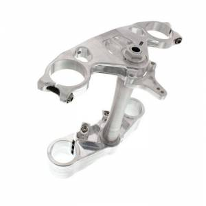 Attack Performance - ATTACK TRIPLE CLAMP KIT, GP, DUCATI, 748R, 749R, 996, 996R, 996S, 999R, 999S, 1098R, 1098S (53-56MM SS)