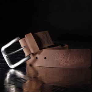4SR - 4SR LEATHER BELT RACING SYNDICATE