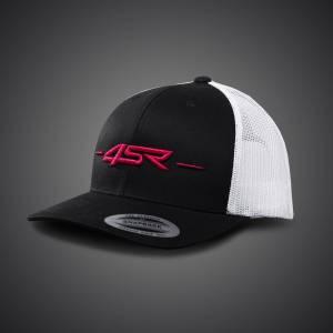 4SR - 4SR SYMBOL PINK CAP