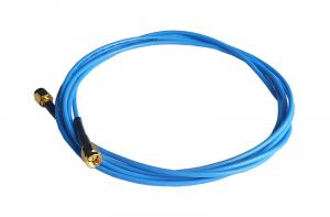 AiM Sports - AiM Coax Cable GP 2.2, Bullet 2 Meter