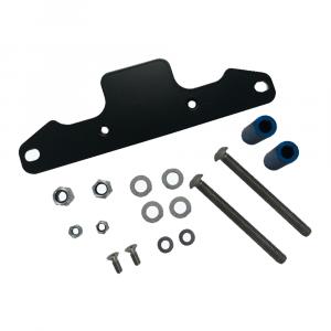 AiM Sports - AiM SOLO Yamaha R6/R1 triple clamp bracket*