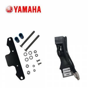 AiM Sports - AiMSOLO DL Yamaha R1 (2009-2013) ECU interface harness