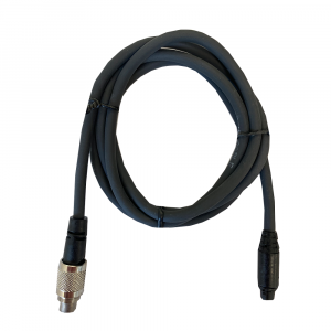 AiM Sports - AiM Patch cable, 0.5m 712 4-pin/m to 719 4-pin/f