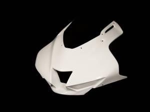 Carbonin - Carbonin Avio Fiber Race Bodywork (11 pcs w/ 12 Dzus) 2021 Honda CBR1000RR-R