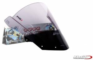 PUIG RACING SCREEN CLEAR ZX6R 2009-18