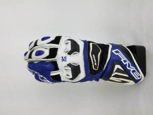 Five5 - Five5 Gloves RFX1 White Blue Medium