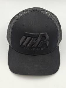 HHR Performance - HHR Performance Ball Cap Black
