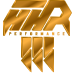 100% - 100% Men's Airmatic Gloves Navy/Fluorescent Yellow, M