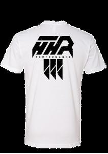 HHR Performance - HHR Performance Classic T-Shirt - White