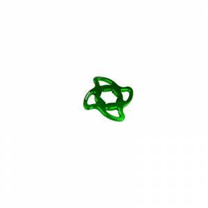 Accossato - Accossato Fork Preload Steering Nut w/ 19 mm Hexagon available in many colours
