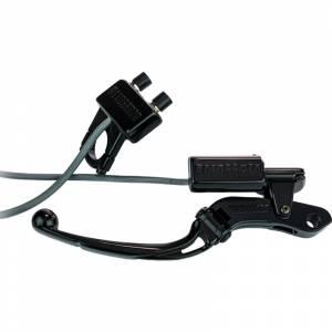 Accossato - Accossato Replacment Folding Brake Lever w/ electronic control For Accossato & Brembo (no Brembo RCS)