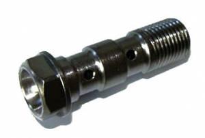Accossato - Double bolt 3/8