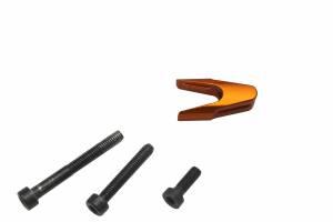 Accossato - Inster + screws for Accossato Revolution brake and clutch lever