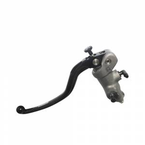 Accossato - Accossato Radial Clutch Master Cylinder Forged 16 x 16 w/ Fixed lever